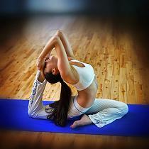 瑜伽体验卡