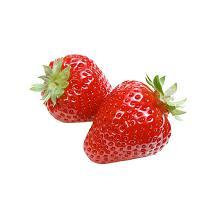 奶油草莓400g