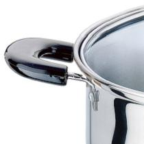 【烹饪锅具】 乐仕菲斯(RSFH) 御汤一品弧形24cm汤锅